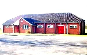 Shareshill Village Hall